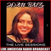 The Live Sessions Vol. 2 de Joan Baez