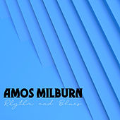 Rhythm and Blues von Amos Milburn