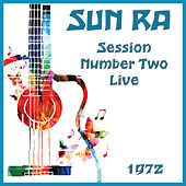Session Number Two Live (Live) von Sun Ra