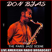 The Paris Jazz Scene, Vol. 2 by Don Byas