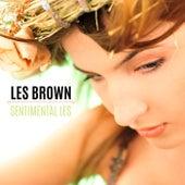 Sentimental Les di Les Brown