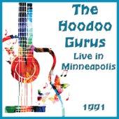 Live in Minneapolis 1991 (Live) de Hoodoo Gurus