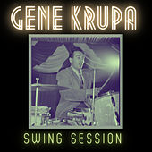 Swing Session von Gene Krupa