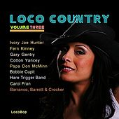 Loco Country Vol. III by Various Artists