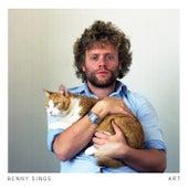 Art by Benny Sings