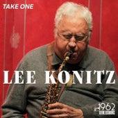 Take One de Lee Konitz