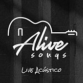 Live Acústico de Banda Alive