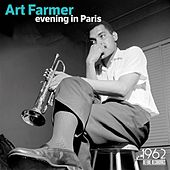 Evening in Paris fra Art Farmer