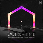 Out Of Time von Sammy Boyle