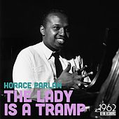 The Lady Is a Tramp von Horace Parlan