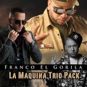 La Maquina Trio Pack de Franco
