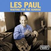 Waiting For The Sunrise de Les Paul