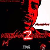 Kream of the Krop2 de Money Mike