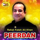 Peerdan by Rahat Fateh Ali Khan