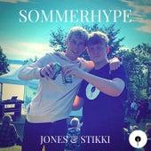 Sommerhype von JONES