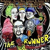 The Runner by Various Artists