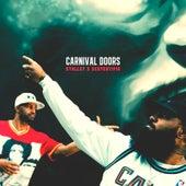Carnival Doors by Sceyentifik