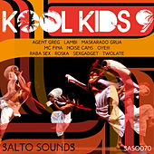 Gregor Salto Presents Kool Kids 9 (Extended Mixes) by Various Artists