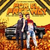 Por el Free Way de Clave 520