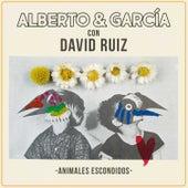 Animales Escondidos by alberto