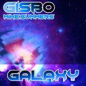 Galaxy (2020 Update) by Gisbo