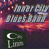 City Limits by Inner City Blues Band