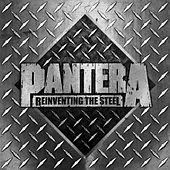 Reinventing The Steel - 20th Anniversary Deluxe Edition (Terry Date Mix) de Pantera