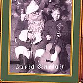 Acoustic Christmas by David Sinclair
