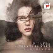 La Javanaise de Khatia Buniatishvili