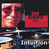 Intuition by Don Alberts