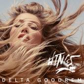Wings by Delta Goodrem