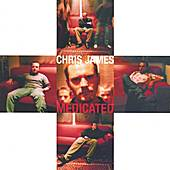 Medicated by Chris James