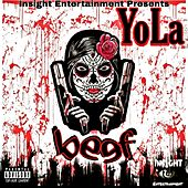 Beef by Yola