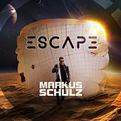 Escape by Markus Schulz