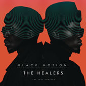 The Healers: The Last Chapter by Black Motion