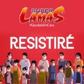 Resistire (2020 Version) de Super Lamas