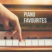 Piano Favourites by Various Artists