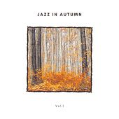 Jazz in autumn Vol.1 by Various Artists