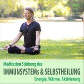 Meditation Stärkung des Immunsystems und Selbstheilung, Energie, Wärme, Aktivierung von Pierre Bohn