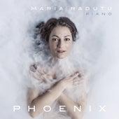 Phoenix by Maria Radutu