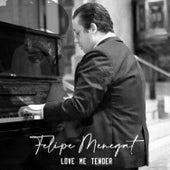Love Me Tender de Felipe Menegat