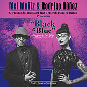Black & Blue de Mel Muñiz