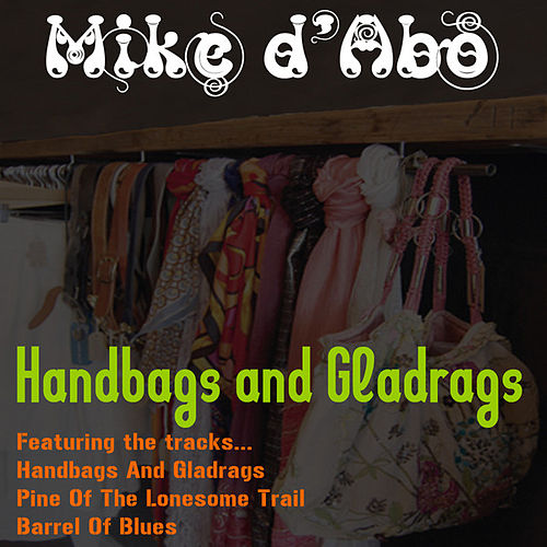 Image result for handbags and gladrags mike d'abo