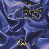 Opus 1 by Hess