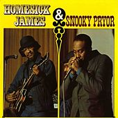 Homesick James & Snooky Pryor by Homesick James