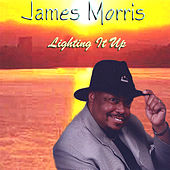 Lighting It Up by James Morris