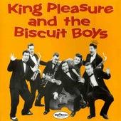 King Pleasure & the Biscuit Boys by King Pleasure