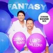 10.000 bunte Luftballons (Xtreme Sound Mix) von Fantasy