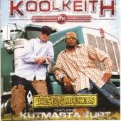 Diesel Truckers (Instrumentals) by Kool Keith