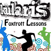 Foxtrott Lessons EP by Kularis